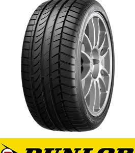 Letna Dunlop 255/45ZR18 (99Y) SPT MAXX RT 2 MFS - Vulkanizerstvo Groš