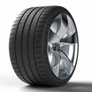 Letna MICHELIN 295/30R21 102Y SUPER SPORT XL
