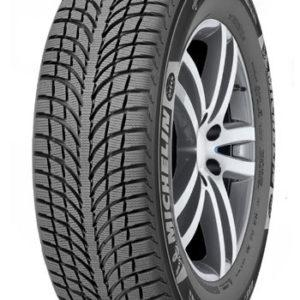 Zimska MICHELIN 265/40VR21 105V ALPIN LA2 XL
