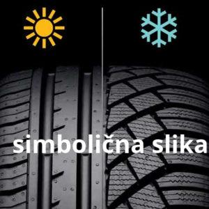 Zimska SUPERIA 195/55R16 87H DURATURN MOZZO WINTER