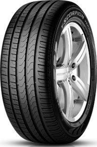 Letna PIRELLI 235/55R19 105V XL Scorpion Verde all season m+s SUV DOT2016
