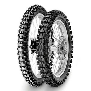 PIRELLI 60/100-12 36M MX MID SOFT 32 DOT0214