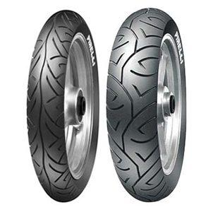 PIRELLI 130/70-16 61P TL SPORT DEMON R DOT2013