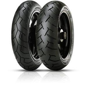 Letna PIRELLI 130/70-16 MC 61S TL DIAB SCOOTER DOT2014